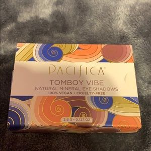 Pacifica Tomboy Vibe Eyeshadow